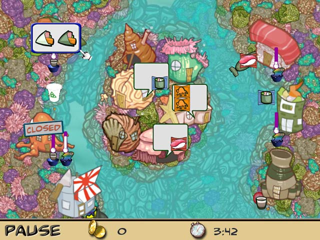 Sushi To Go Express Screenshots