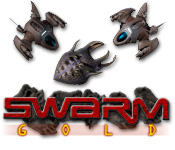 Swarm Gold Game Featured Image