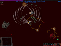 in-game screenshot : Swarm Gold (pc) - Adrenaline-pumping, shoot `em up action!