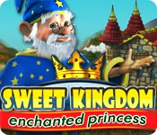 Sweet Kingdom: Enchanted Princess Game Featured Image