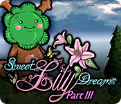 Sweet Lily Dreams: Chapter III Game Featured Image
