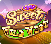 Sweet Wild West Game Featured Image