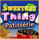 Sweetest Thing 2: Patissérie Game