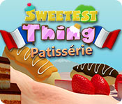 Sweetest Thing 2: Patissérie for Mac Game