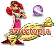 Sweetopia Feature Game