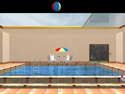 Buy PC games online, download : Swimming Pool Escape