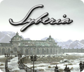 Featured image of Syberia - Part 3; PC Game