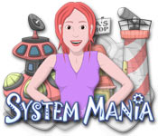 System Mania Game Featured Image