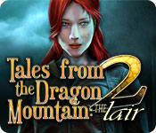 Tales From The Dragon Mountain 2: The Lair Game Featured Image