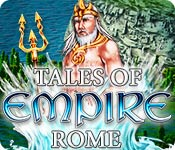 Tales of Empire: Rome Game Featured Image