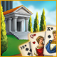 Buy PC games online, download : Tales of Rome: Solitaire