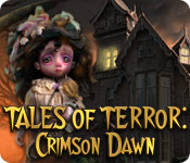 Tales of Terror: Crimson Dawn for Mac Game