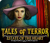 Tales of Terror: Estate of the Heart for Mac Game