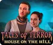 Tales of Terror: House on the Hill Game Featured Image