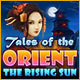 Dator spele: : Tales of the Orient: The Rising Sun