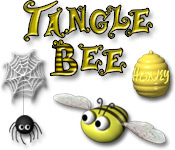 TangleBee Game Featured Image