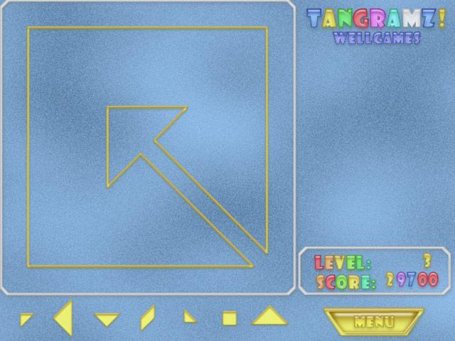 Tangramz! Screenshots