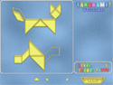 Buy PC games online, download : Tangramz!