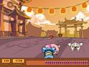 in-game screenshot : Taoist (og) - Blast away the enemies in Taoist!