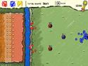 in-game screenshot : Tarnation (og) - Defend your garden from tars!