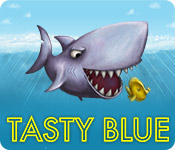 Tasty Blue Game Featured Image