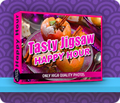 Tasty Jigsaw: Happy Hour