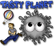 Tasty Planet feature