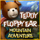 Teddy Floppy Ear: Mountain Adventure -- New Games