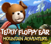 Teddy Floppy Ear: Mountain Adventure Game Featured Image