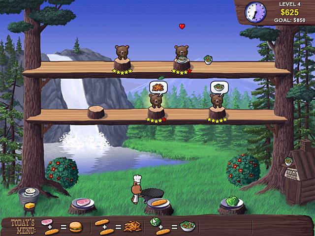 Bezpłatne pobieranie Teddy Tavern: A Culinary Adventure