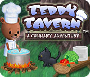 Teddy Tavern: A Culinary Adventure Game Featured Image