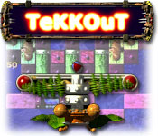 TeKKOut feature