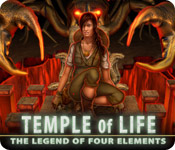 Temple of Life: The Legend of Four Elements - Featured Game