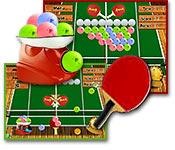 Download Tennis - Bursting Balls Game