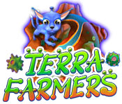 Featured image of Terrafarmers; PC Game