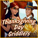 Thanksgiving Day Griddlers