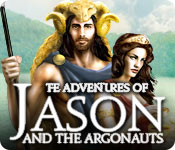 The Adventures of Jason and the Argonauts Game Featured Image