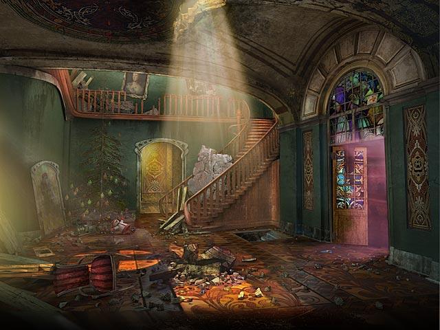 Bezpłatne pobieranie The Agency of Anomalies: Cinderstone Orphanage Collector's Edition