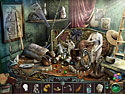 The Agency of Anomalies: Cinderstone Orphanage Collector's Edition screenshot 1
