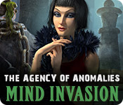 The Agency of Anomalies: Mind Invasion Walkthrough