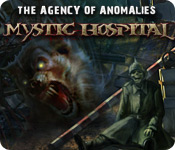 The Agency of Anomalies: Mystic Hospital Walkthrough