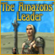 Free online games - game: The Amazons' Leader