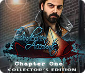 Buy PC games online, download : The Andersen Accounts: Chapter One Collector's Edition