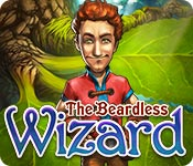 The Beardless Wizard Game Featured Image