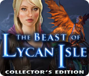 The Beast of Lycan Isle Collector's Edition - Mac
