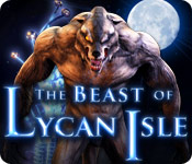 The Beast of Lycan Isle for Mac Game