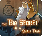 The Big Secret of a Small Town Game Featured Image