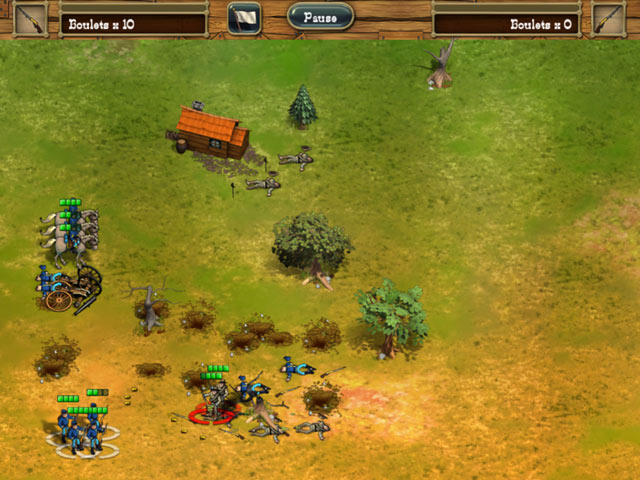 The Bluecoats: North vs South Screenshot http://games.bigfishgames.com/en_the-bluecoats-north-vs-south/screen1.jpg