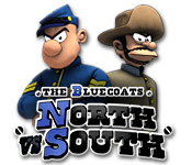 The Bluecoats: North vs South for Mac Game