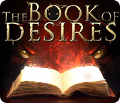 The Book of Desires Game Featured Image